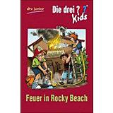 Die drei ??? Kids: Feuer in Rocky Beach