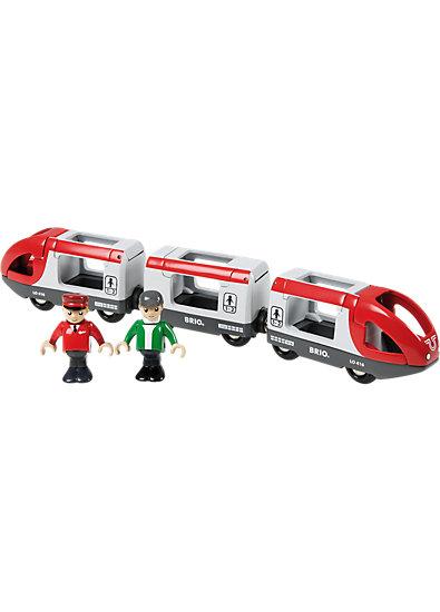 BRIO 33505 Reisezug