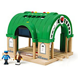 BRIO 33655 Record & Play Central Station