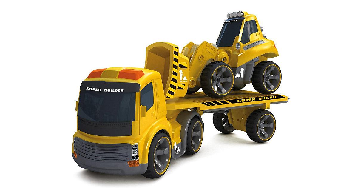 rc truck preisvergleich die besten angebote online kaufen. Black Bedroom Furniture Sets. Home Design Ideas