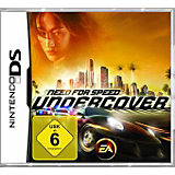 NDS Need for Speed: Undercover