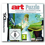 NDS Puzzle - art