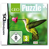NDS Puzzle - GEO