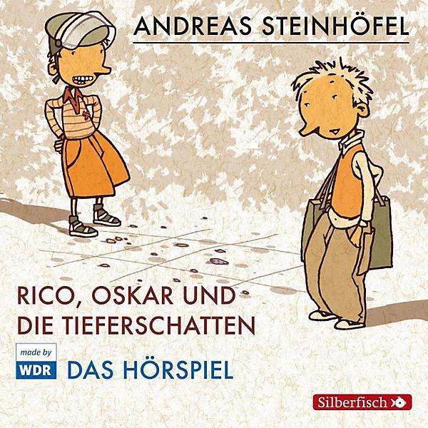 Rico, Oskar und die Tieferschatten / Rico & Oskar Bd.1, 1