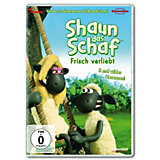 DVD Shaun das Schaf 7 - Frisch verliebt