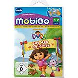 """MobiGo Lernspiel """"Dora"""""""