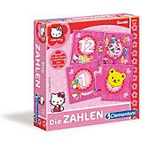 Hello Kitty - Die Zahlen