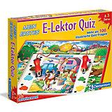 Mein erstes E-Lektor Quiz