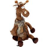 Sigikid 38022 Beasts: Jacques Giraff, 50 cm