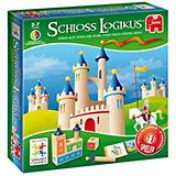 SmartGames - Schloss Logikus