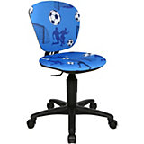 Swivel Chair High Power Soccer