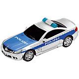 "CARRERA GO!!! 61181 AMG Mercedes SL 63 ""Polizei"""