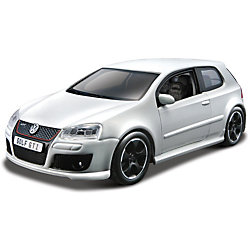 Машина Volkswagen Golf GTI Edition 30 металл., 1:32, Bburago