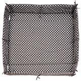 Laufgittereinlage Dots, 70 x 100 und 100 x 100 cm