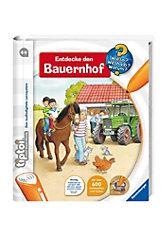 tiptoi®: WWW Entdecke den Bauernhof