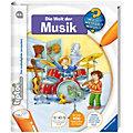 tiptoi®: WWW Die Welt der Musik