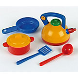 Klein CASA MIA Cooking Set In String Bag