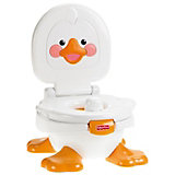 Duckie Potty & Footstool