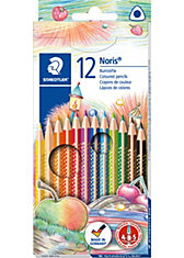 NORIS Club Buntstifte triplus, 12 Farben