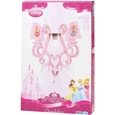 Kreativset Kronleuchter Disney Princess