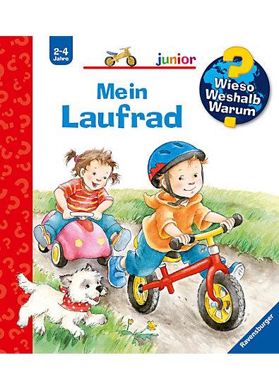 WWW junior Mein Laufrad
