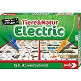 Tiere & Natur Electric