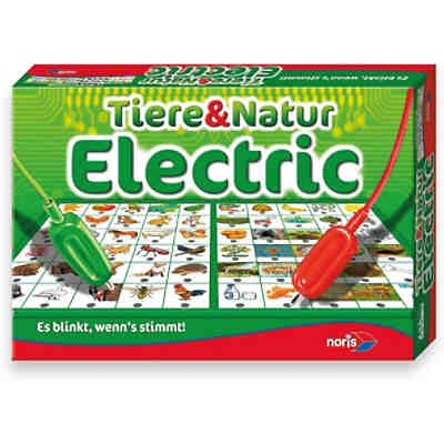 Tiere & Natur Electric