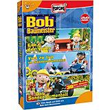 DVD Bob der Baumeister Bob Box 2 - 3 DVDs