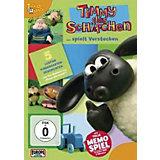 DVD Timmy das Schäfchen 03 - spielt Verstecken