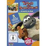DVD Timmy das Schäfchen 04 - braucht ein Bad