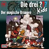 CD Die drei ??? Kids 16 - Der magische Brunnen