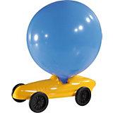 Ballonauto, sortiert