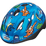 Smooty Ocean Cycle Helmet