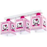 Hello Kitty Ceiling Light, Pink