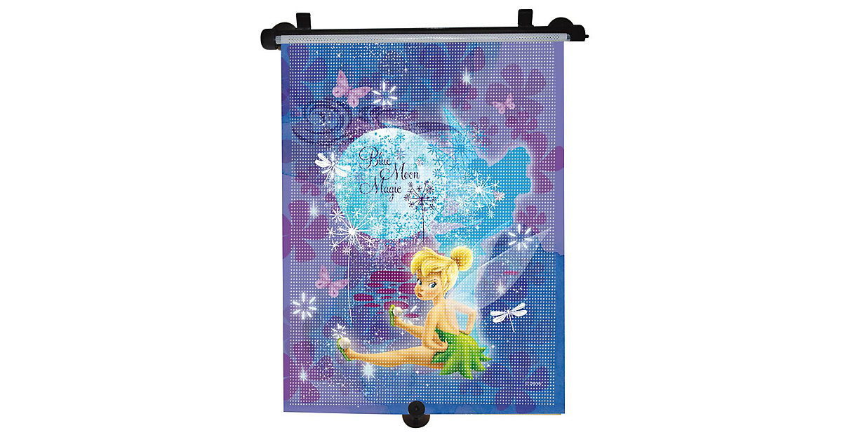Sonnenrollo, Disney Fairies lila