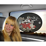 Sun Shade for Side Window, Mickey Mouse, Pack of Two, Oval