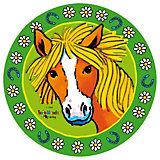 Tortenaufleger Mein Ponyhof