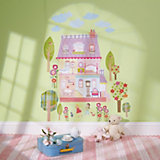 Wall Stickers Play House, 29 Pieces