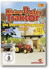 DVD Kleiner Roter Traktor 12 - Die Überraschungsparty