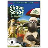 DVD Shaun das Schaf 08 - Der Triller- Pfeifer