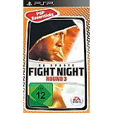 PSP Fight Night 3 - Essentials