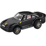 DARDA Porsche 956 schwarz