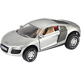 DARDA Audi R 8