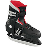 ROCES Ice Skates MCK II H Black, Size Adjustable