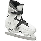 ROCES Ice Skates MCK II White, Size Adjustable