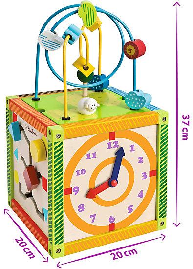 Color Kleines Spielcenter