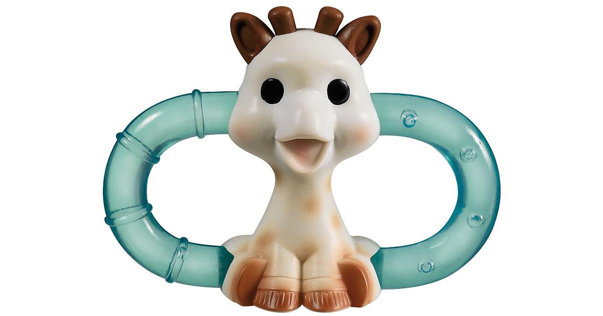 Sophie die Giraffe - Kühlbeißring in Geschenkbox