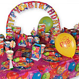 Partyset Ballon Party 66-tlg.