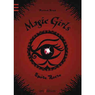Magic Girls: Späte Rache