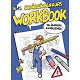 Kim's Comiczeichenkurs Workbook
